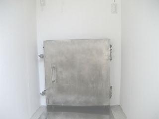 専用乾燥炉