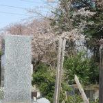 四街道市営霊園の墓じまい