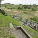 墓が家から離れた場所にある理由