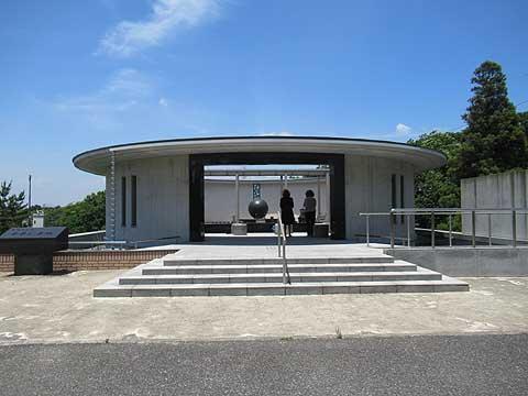 市川市霊園-合葬墓
