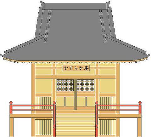 墓じまい-寺院