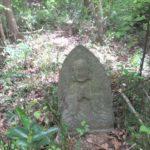 理想のお墓は石仏が一つ